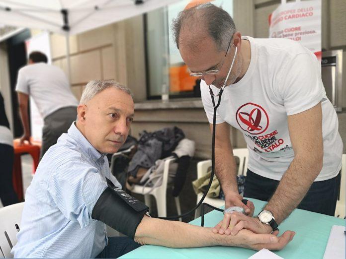 Il dottor Massimo Piepoli
