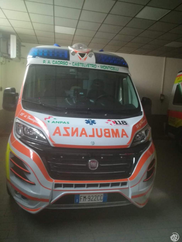 Anpas-Volontari