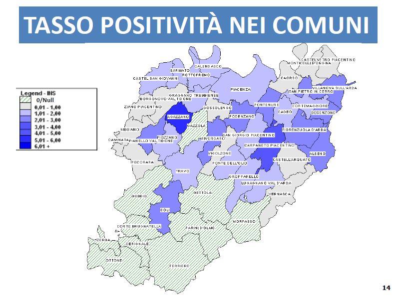 Mappa-positivi
