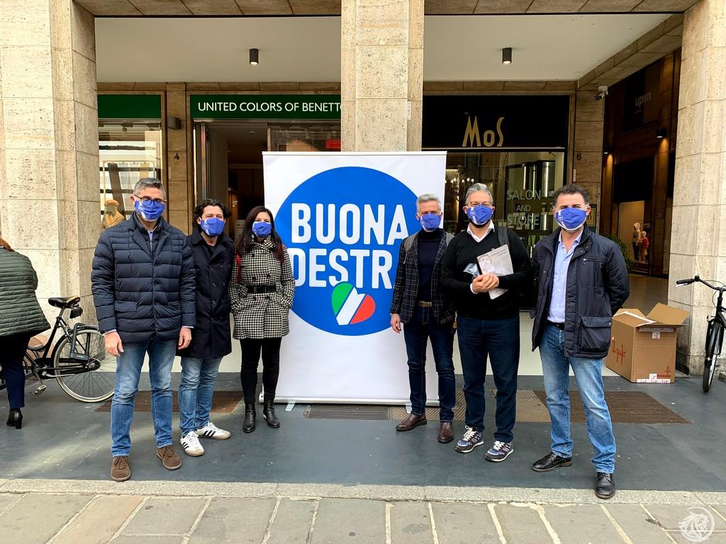 Buona Destra Piacenza