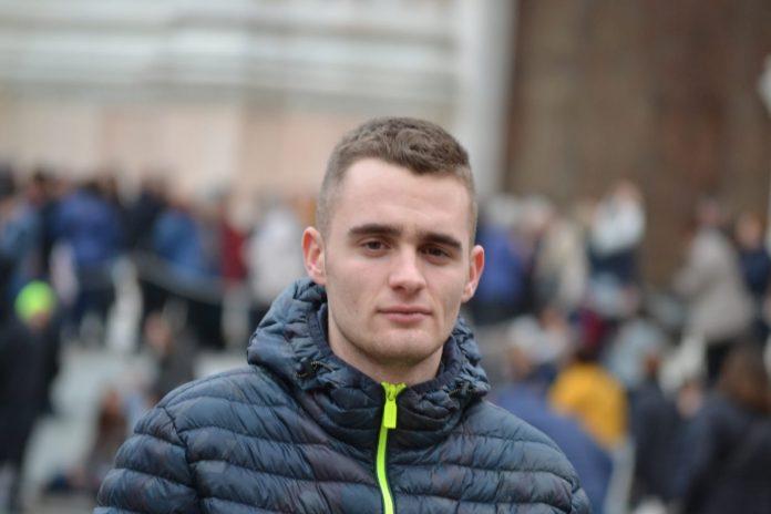 Alberto Rossi Forza Italia Giovani Piacenza