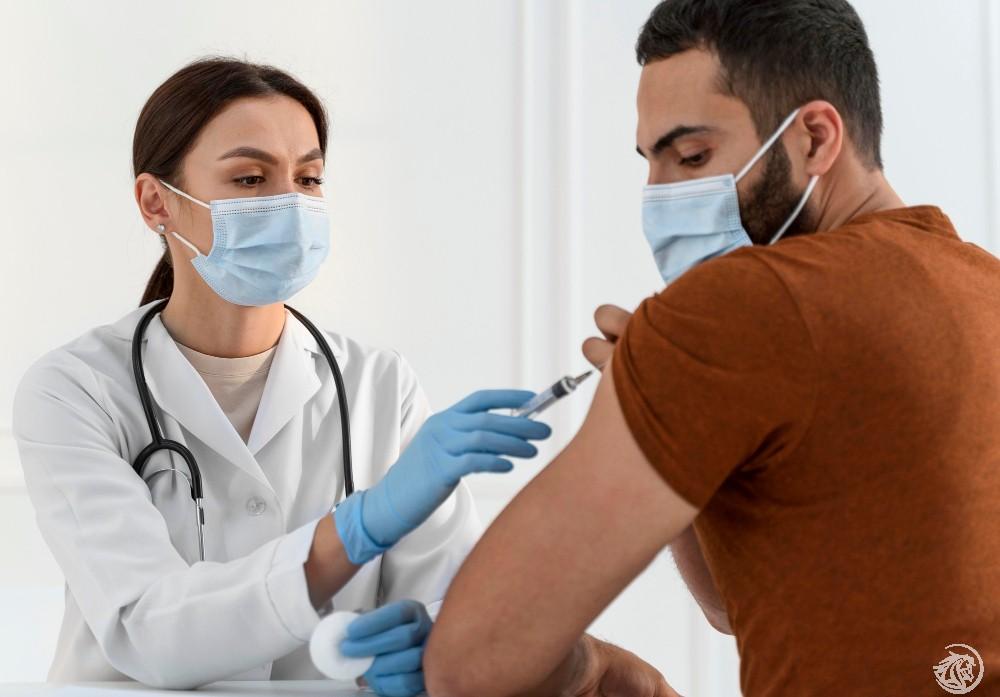 Vaccinazione-Giovane