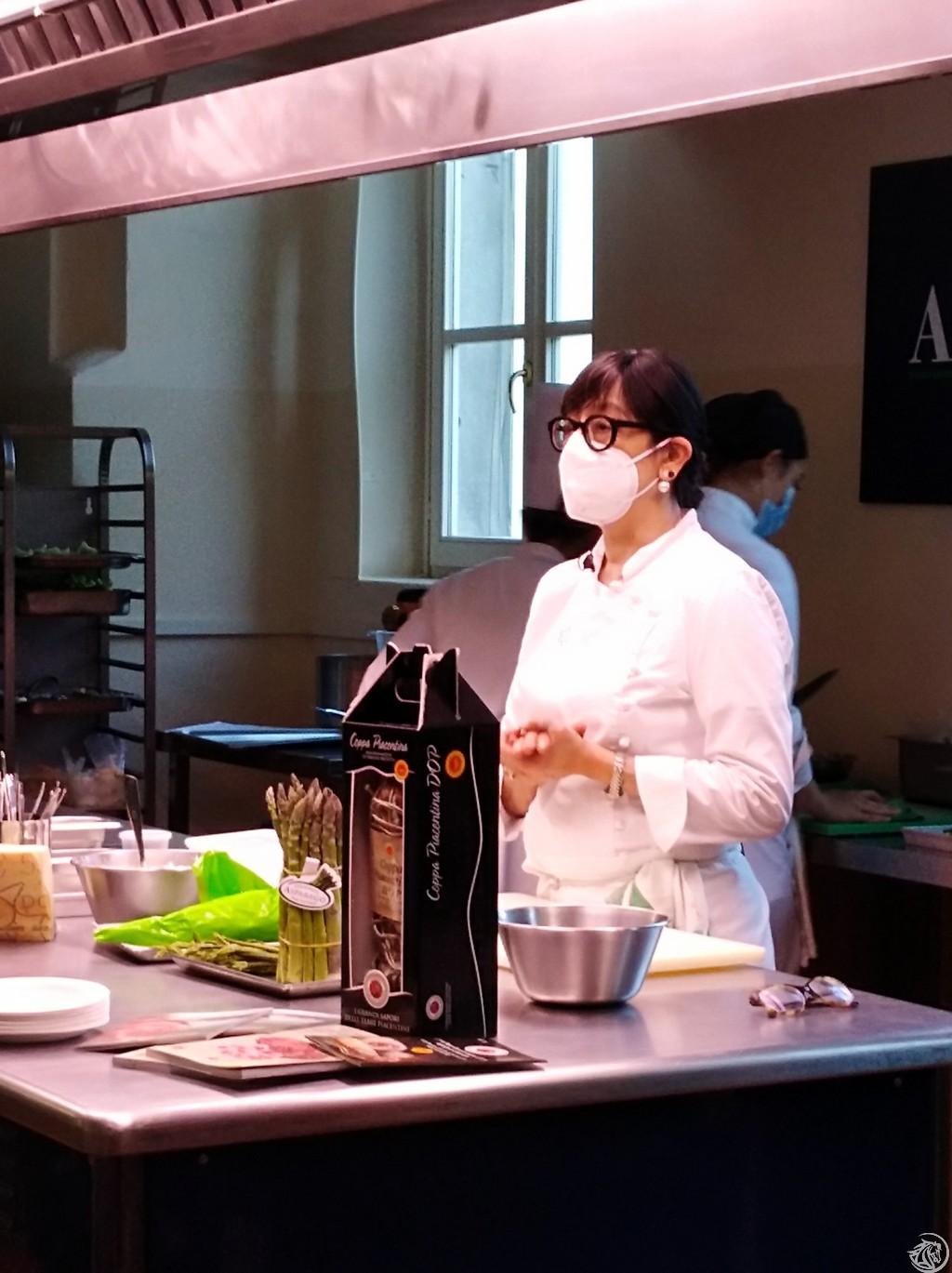Isa Mazzocchi - La Palta - Chef Donna 2021