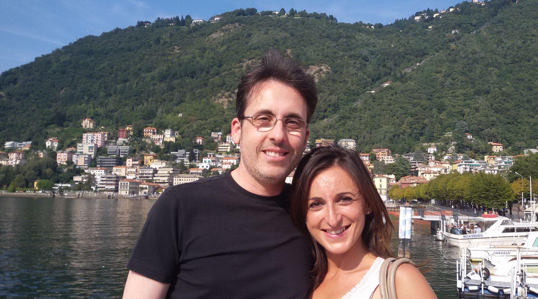 Roberta Pistolato-Angelo Vito Gasparro