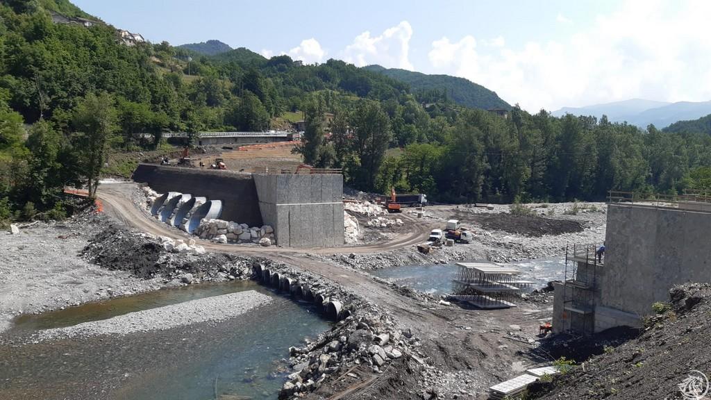 SS 45 ponte Lenzino (2)