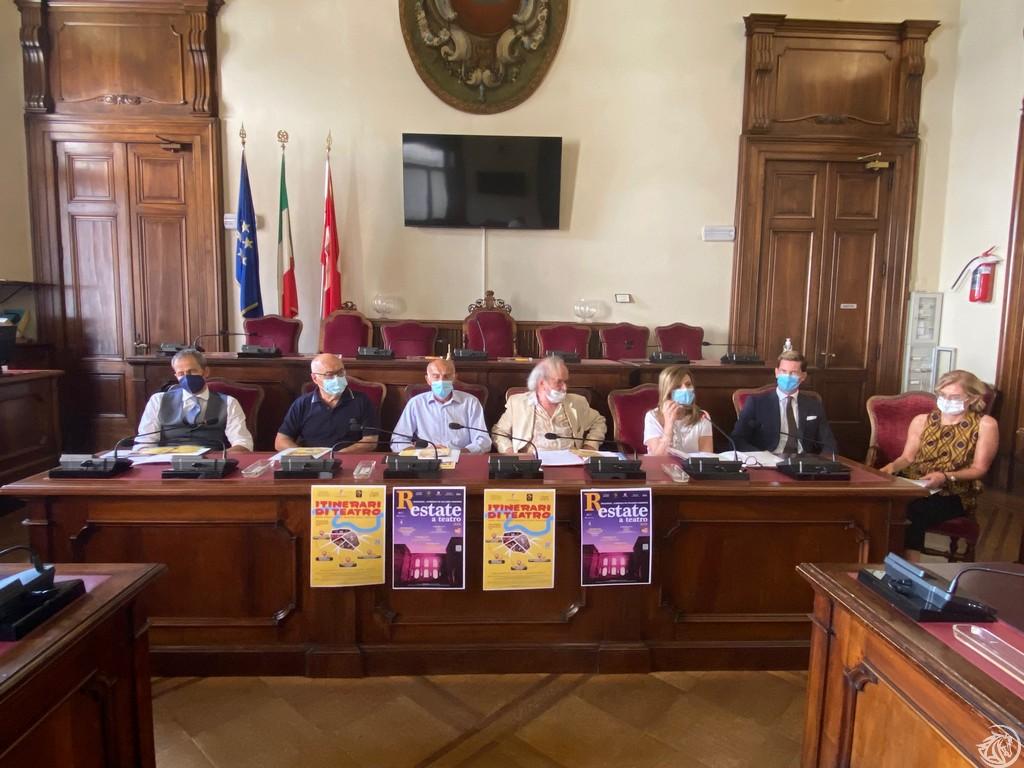 Restate 2021 Piacenza