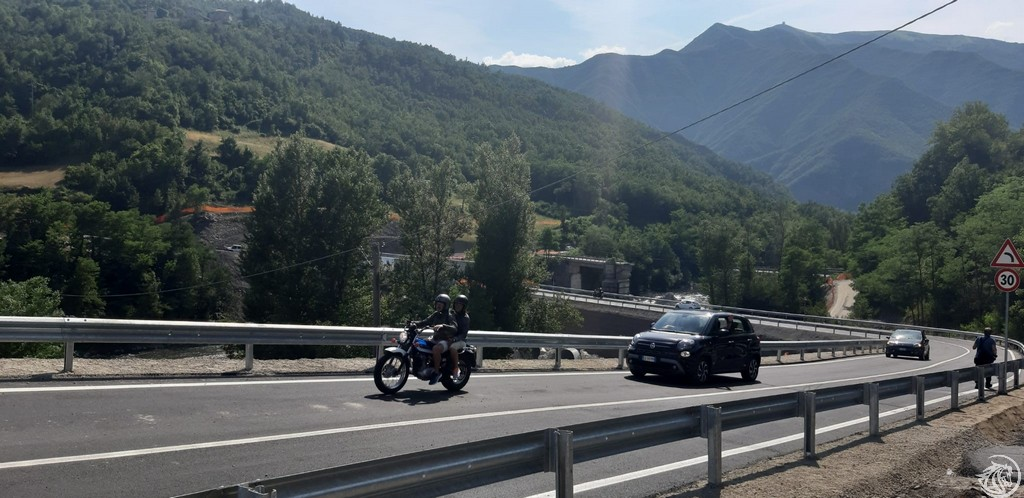 Apertura Ponte Lenzino_
