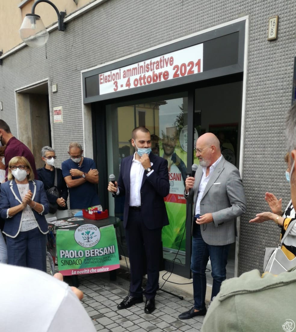 Bonaccini-Bersani