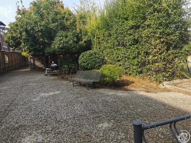 Orti via Degani Piacenza